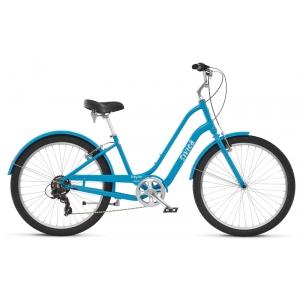 Женский велосипед Schwinn Breaker Sivica 7 Women (2020)