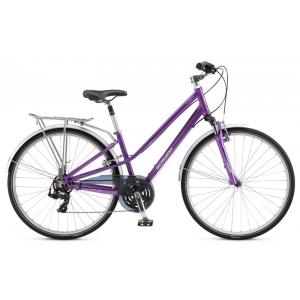 Женский велосипед Schwinn Breaker Voyageur Commute Women (2020)