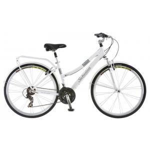 Женский велосипед Schwinn Discover Women (2020)