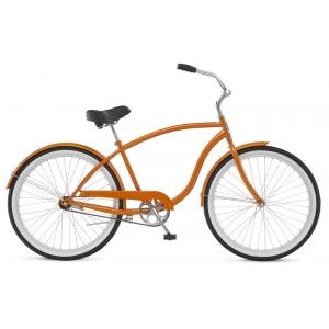 Велосипед круизер Schwinn S1 (2020)