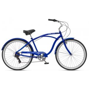Велосипед круизер Schwinn S7 (2020)