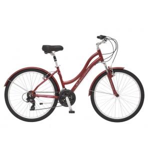Женский велосипед Schwinn Suburban DLX Women (2020)