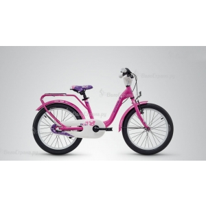 Велосипед детский Scool niXe 18 alloy 3-S (2018)