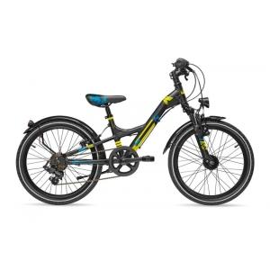 Велосипед детский Scool XXlite COMP 20 7-S alloy  (2018)