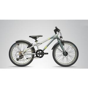Велосипед детский Scool XXLITE elite 20 9-S (2018)