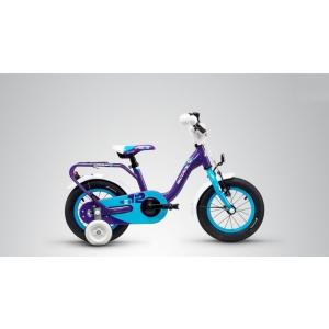 Велосипед детский Scool niXe 12 alloy  (2018)