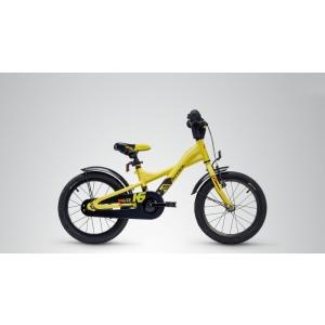 Велосипед детский Scool XXlite 16 alloy  (2018)