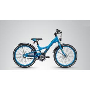 Велосипед детский Scool XXlite 20 3-S alloy  (2018)