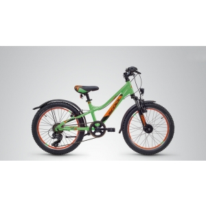 Велосипед детский Scool TroX urban 20  7-S (2018)