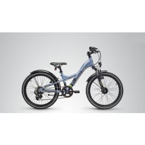 Велосипед детский Scool XXlite 20 7-S alloy  (2018)