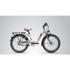 Велосипед детский Scool ChiX steel 20-3 (2018)