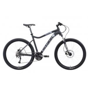Горный велосипед Stark Tactic 27.5 HD (2019)