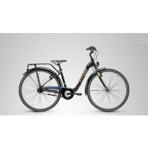 Велосипед подростковый Scool ChiX alloy 26 7-S (2019)