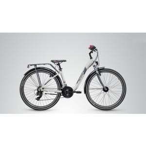 Велосипед подростковый Scool ChiX alloy 26 21-S (2019)