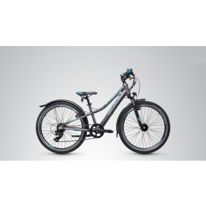 Велосипед подростковый Scool e-troX 26 7-S (2019)