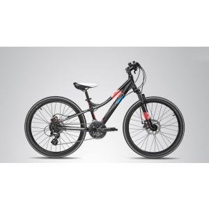Велосипед подростковый Scool TroX pro 24 24-S (2019)