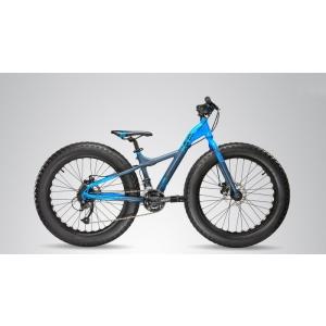 Велосипед подростковый Scool XXfat 24 18-S (2019)