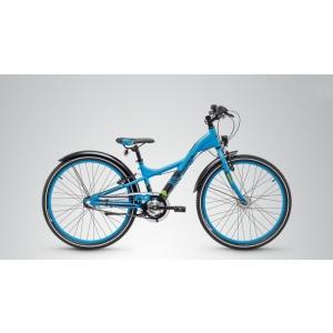 Велосипед подростковый Scool XXlite alloy 24 3-S (2019)