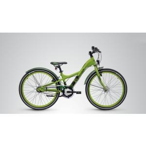 Велосипед подростковый Scool XXlite alloy 24 7-S (2019)
