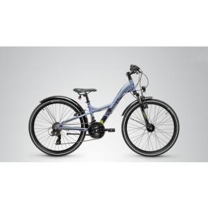 Велосипед подростковый Scool XXlite alloy 24 21-S (2019)
