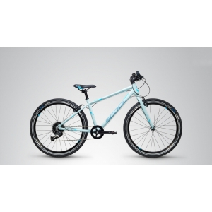 Велосипед подростковый Scool liXe race 26 9-S (2019)