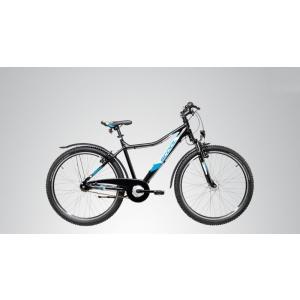 Велосипед подростковый Scool TroX urban 26 7-S (2019)