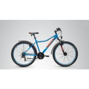 Велосипед подростковый Scool TroX urban 26 21-S (2019)