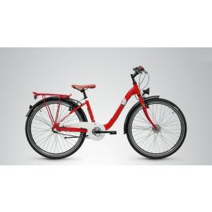 Велосипед подростковый Scool ChiX steel 26 3-S (2019)