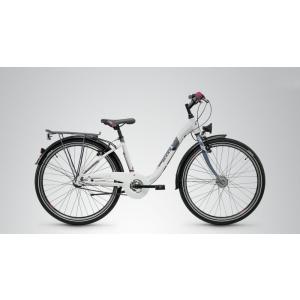 Велосипед подростковый Scool ChiX alloy 26 3-S (2019)