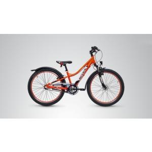 Велосипед подростковый Scool TroX urban 24 3-S (2019)