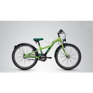 Велосипед подростковый Scool XXlite steel 24 3-S (2019)