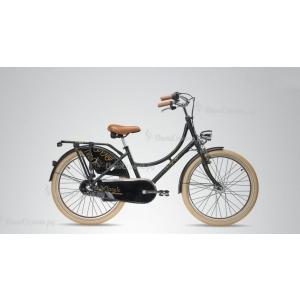 Велосипед подростковый Scool ChiX classic 24 3-S (2019)