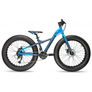 Фэтбайк велосипед Scool XXTfat 24-18 (2016)