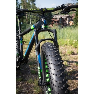 Fatbike Scott Scale Big Ed (2015)