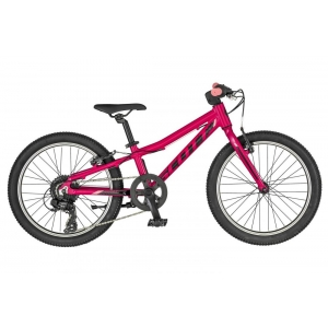 Детский велосипед Scott Contessa 20 Rigid Fork (2019)