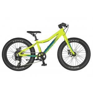 Детский велосипед Scott Roxter 20 (2019)