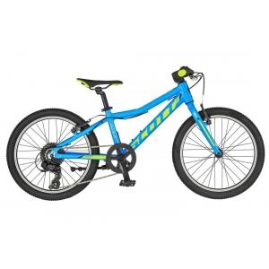 Детский велосипед Scott Scale 20 Rigid Fork (2019)