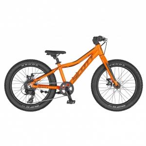 Детский велосипед Scott Roxter 20 (2020)