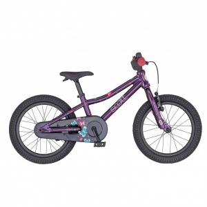 Детский велосипед Scott Contessa 16 (2020)