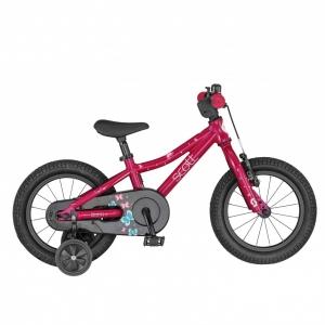 Детский велосипед Scott Contessa 14 (2020)