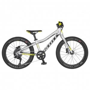 Детский велосипед Scott Scale RC 20 rigid (2020)