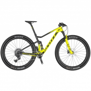 Scott Spark RC 900 World Cup AXS (2020)
