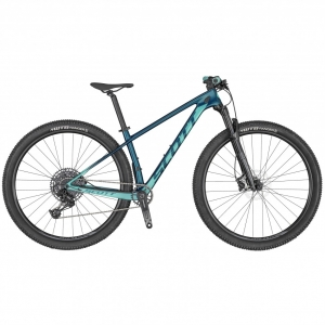 Женский велосипед Scott Contessa Scale 930 (2020)
