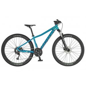 Женский велосипед Scott Contessa Scale 40 27.5 (2019)