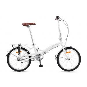 Складной велосипед Shulz GOA Coaster (2016)