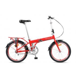 Складной велосипед Shulz Max (2016)