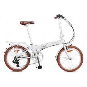 Складной велосипед Shulz Easy (2017)