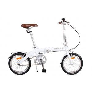 Складной велосипед Shulz Hopper (2017)