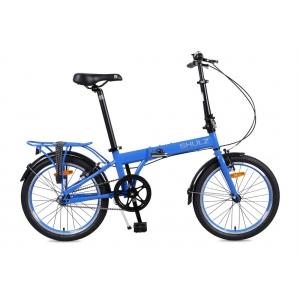 Складной велосипед Shulz Max (2017)