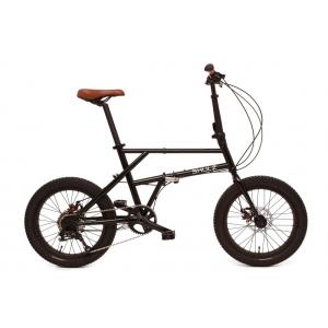 Складной велосипед Shulz Big Daddy (2019)